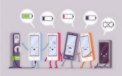 How to charge your phone properly