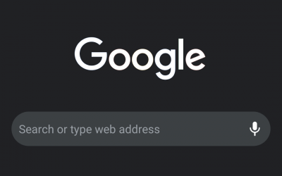 How to use Dark Mode in Chrome